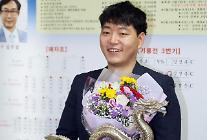 아마추어 기전 기룡전 우승자는 김정훈 씨