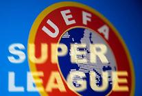 ESL 참여한 9개 구단, UEFA 처분 받아