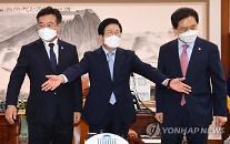 박준영 사퇴에도 정국 시계제로...밀어붙인 與·반발한 野