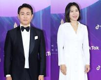 [2021 백상예술대상] TV 오정세·염혜란, 영화 박정민·김선영 조연상