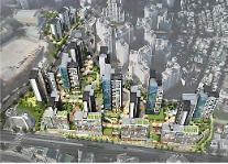 성북 돈암6구역 재개발사업 건축심의 통과…889가구 공급