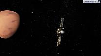 중국, 우주강국으로 우뚝... 톈원 1호 화성 착륙