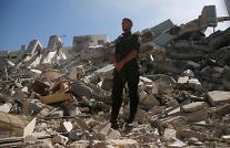 이스라엘-팔레스타인 무력 충돌 7일째...이스라엘 편든 미 바이든은 곤욕
