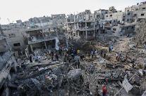 중국, 이스라엘-팔레스타인 무력 충돌에 두 국가 해법 강조