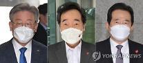 [與 내부 경선] ①불붙는 민주당 대선 경선 연기론