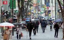 [코로나19]일부 지자체 거리두기 완화…부산 1.5단계·울산 식당 운영 시간 연장