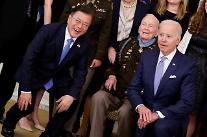 외신 한미 한반도 비핵화 공조 확인…바이든 북미회담 입장 변화에도 주목