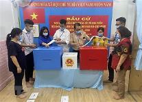베트남, 15대 국회의원 선거...득표율 99.43%