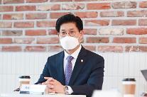 노형욱 국토부 장관의 첫 현장 행보는 테마형 청년주택