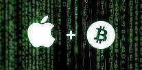 애플 암호화폐 경력자 채용공고, 비트코인 급등으로 이어질까