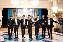방탄소년단(BTS), 버터로 영국 오피셜 차트 3위 안착