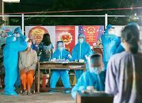 베트남, 인도·영국 혼합 변이 발견…호찌민도 재봉쇄 수순 돌입