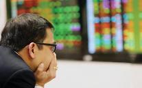 [베트남증시 마감] 은행주 하락세에 6일 만에 반락한 VN지수…1350대로 밀려