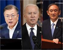 백악관 G7 한·미·일 회담일정, 현재로선 없다