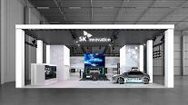 SK이노베이션, 인터배터리서 배터리 혁신 기술 대거 소개...아이오닉5·F-150 등 총출동
