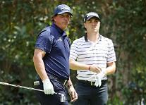 [PGA 칼럼] 승부욕·꿈·베풂…PGA를 빛낸 3인의 아름다운 골프