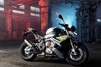 BMW, 뉴 S 1000 R 국내 출시...괴물 성능에 스포츠 감성 더했다