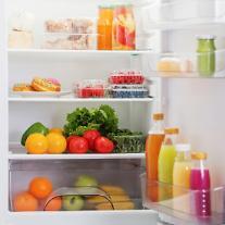 [임기자의 에코-팁] 전기요금 아끼려면 냉동실을 꽉 채우세요