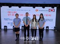 옌타이 요화, 중국어말하기 대회서 수상자 다수 배출