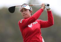 4위서 LPGA 통산 2승 노리는 김아림