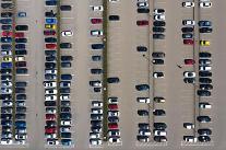5월 자동차 수출액 2배 증가...친환경이 끌고 고급차가 밀었다