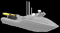 한화시스템, 군집수색 자율무인잠수정 개발 나선다