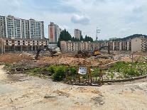 [현장에서] 광주 건물붕괴 사고와 피해자의 눈물