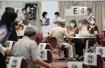 도쿄 올림픽 앞두고 신규 확진 주춤해진 일본