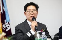 양승조, 민주당 대선주자 개헌 연석회의 제안…국난극복 특별세 걷어야