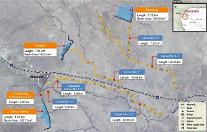 금호건설, 캄보디아서 590억원 규모 수자원공사 수주