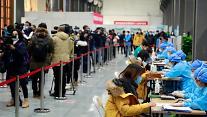 중국서 코로나19 델타 변이 바이러스 출현... 항공기 700편 운항 취소