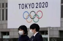 도교올림픽 관중 입장 최대 1만명…긴급사태 선언 해제 전제