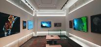 LG전자, 파리 중심가에 '올레드 TV' 갤러리 개점…유럽시장 공략