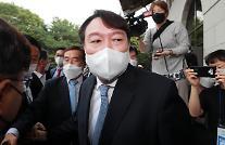 윤석열 대선출마, 일본 언론도 주목…한국 차기 대선 유력 후보