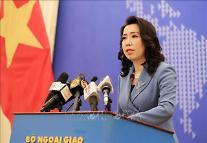 베트남 체류 외국인들도 백신 접종순위 동등하게 적용할 것