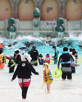 내일 날씨, 곳곳 오후에 소나기…서울 체감온도 최고 33도