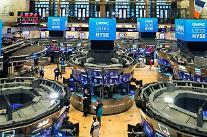 [뉴욕증시 마감] 고용보고서 소화한 시장…S&P500, 7일 연속 고점