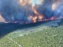 기후변화에 불타는 지구촌…살인폭염, 2100년까지 이어질 수도