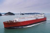 삼성중공업, LNG운반선 3척 수주...올해 목표액 71% 달성
