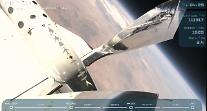 [글로벌人사이드] 우주는 이제 억만장자 놀이터...브랜슨, 베이조스보다 먼저 우주로