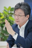 """유승민, 부동산 공약 발표 """"공급 늘리고 세금 줄이겠다"""""""
