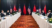 미·중 고위관리 내주 톈진서 회동... 양국 정상회담 임박 신호