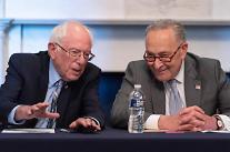 미 민주당, 4000조 인프라 투자법 단독 처리 예고...바이든의 계획대로
