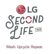 LG전자, 미국서 중고의류 재활용 캠페인 확대…스레드업과 협업