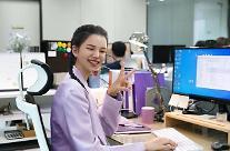 신한라이프, 가상 유명인 '로지' 앞세운 마케팅 박차