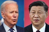 바이든·시진핑, APEC 정상회의서 신경전...백신외교 성과 강조