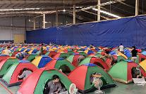 통일전쟁 후 최악위기?...호찌민市, 확진자 폭증에 혼란 거듭