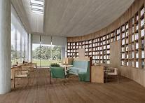 [그래프로 보는 중국] 中 도서관 7개 중 1개 디지털 도서관
