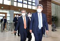 [단독] 배임·횡령 혐의 구속됐던 이상직 의원 조카 6개월 만에 이스타항공 '재합류'