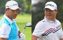 [도쿄올림픽 2020] 첫 메달 향해 시동 거는 한국 남자 골프